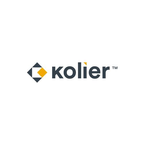 kolier logo