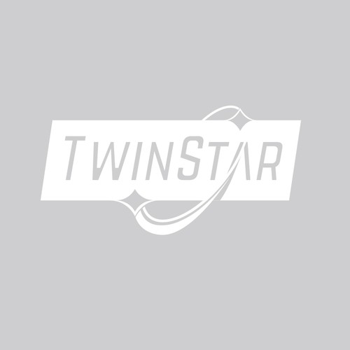 Logo for TwinStar Telescopes -- looking for fun ideas!