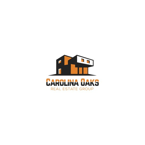 Carolina Oaks Logo