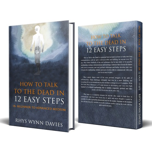 How To Talk To The Dead in 15 Easy Steps