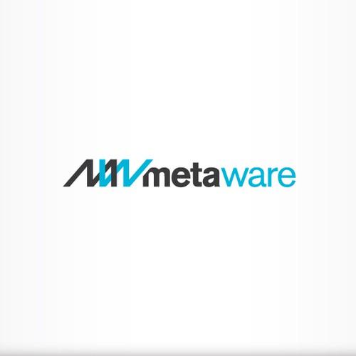 Metaware needs a kickass logo for their equally kickass Development company.