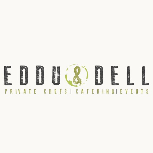 Modern, sophisticated logo needed for a new culinary business inAspen, CO…Eddu & Dell.