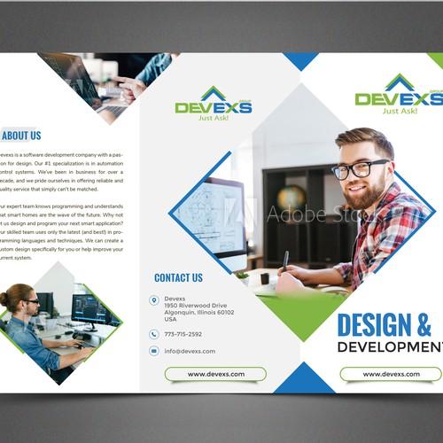 Devexs Group LLC Brochure