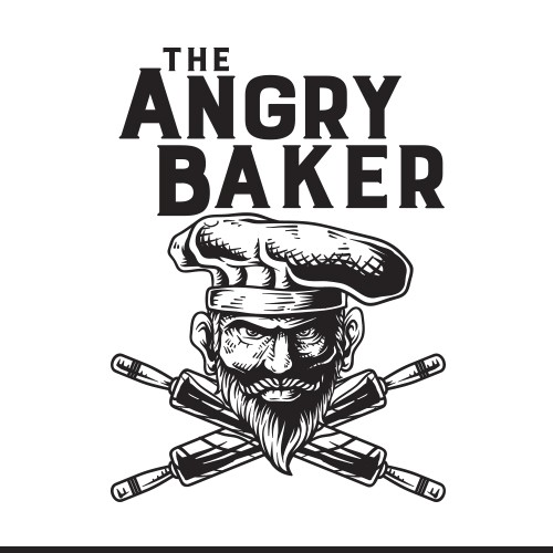 The Angry Baker