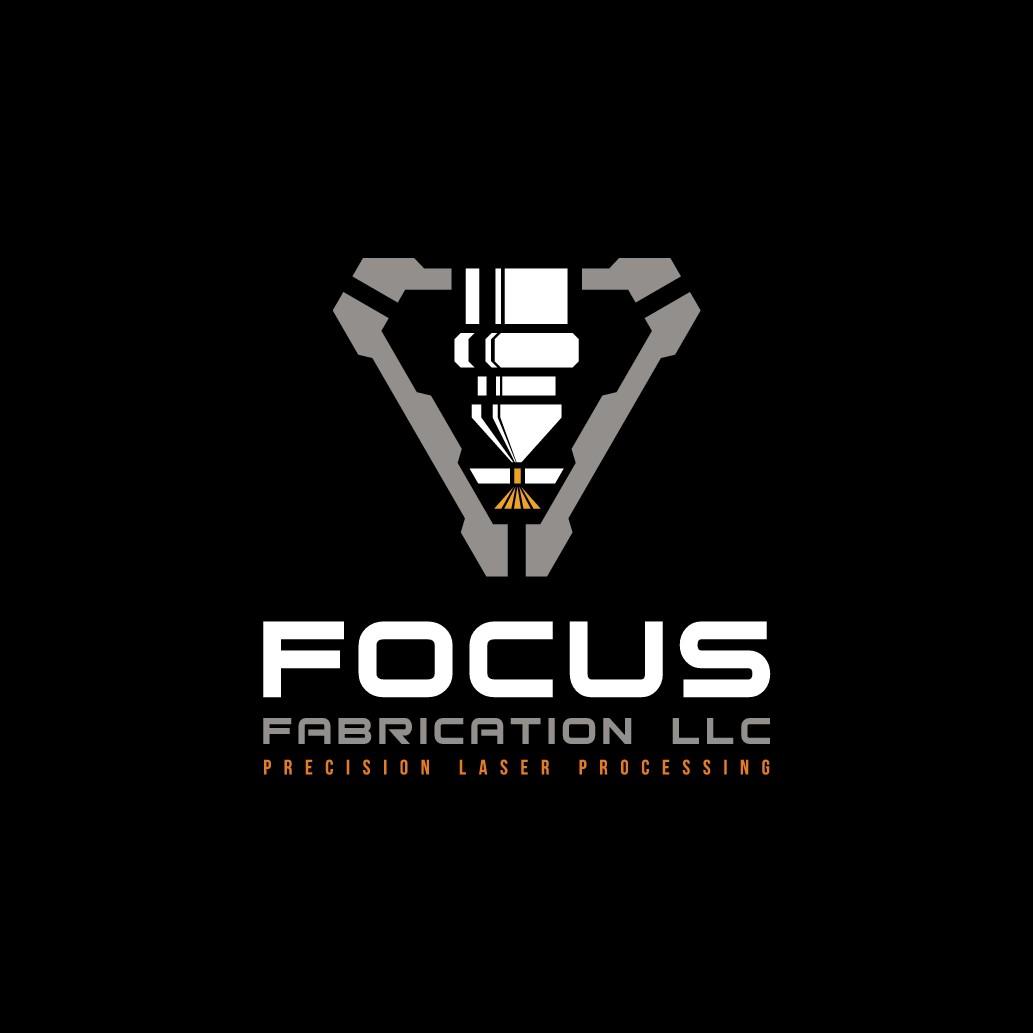 Focus on Focus Fabrication logo request