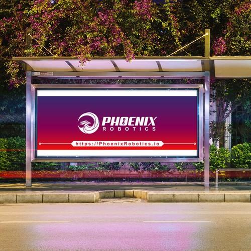 billboard project from Phoenix Robotics