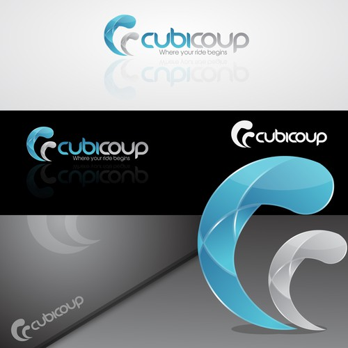 New logo for a Social Commerce Website.