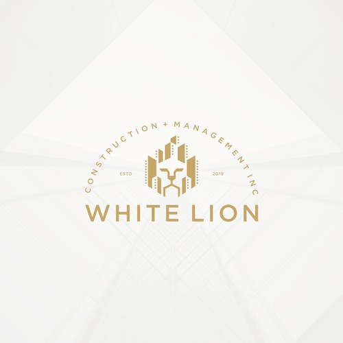 WHITE LION CONSTRUCTION + MANAGEMENT INC