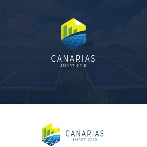CANARIAS SMART GRID