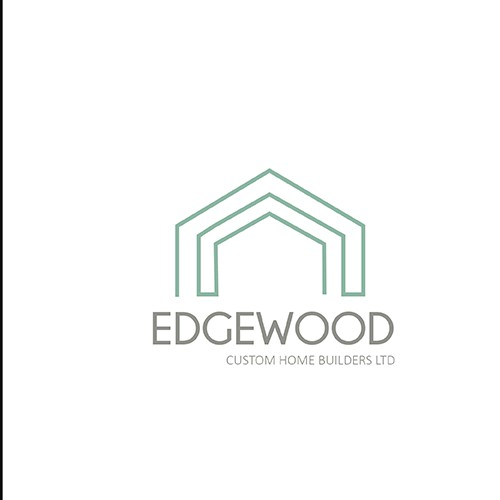 Logo for Custom Home Builders