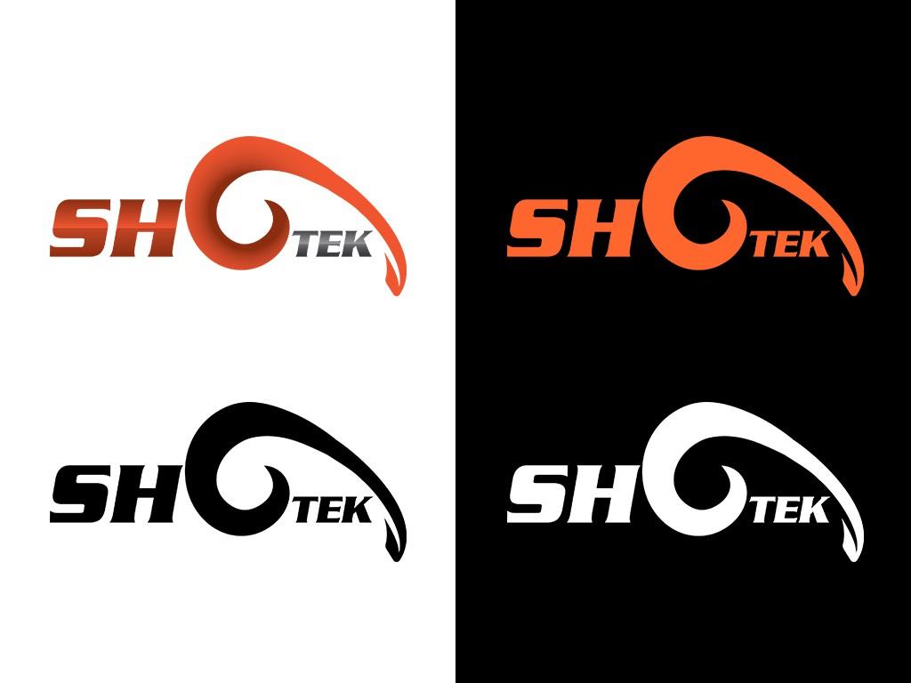 Create the next logo for SHOgear