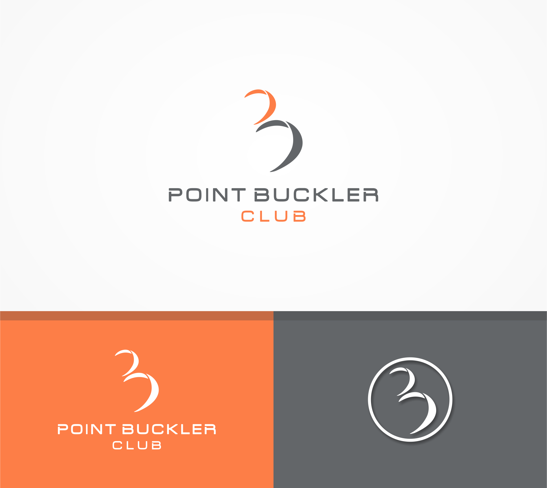 Logo for the most expensive exclusive kiteboarding sport & social club and private island in world