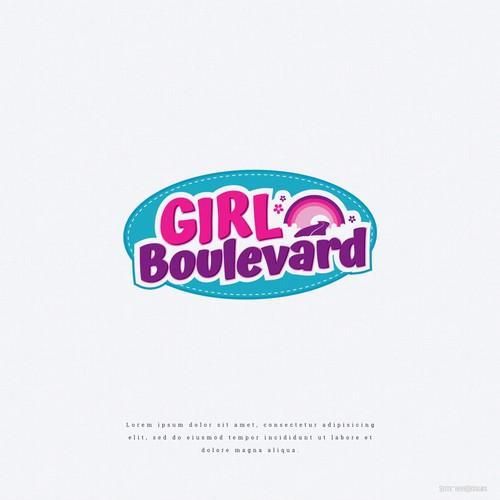 Girl Boulevard