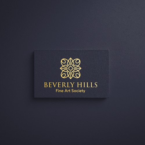 Beverly Hills Fine Art Society