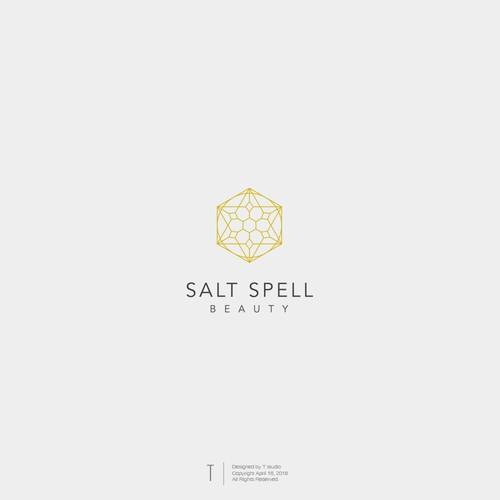 Salt Spell Beauty