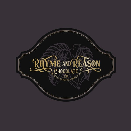 Rhyme and Reason Chocolate Co.