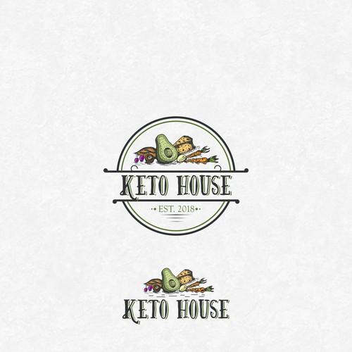 keto house