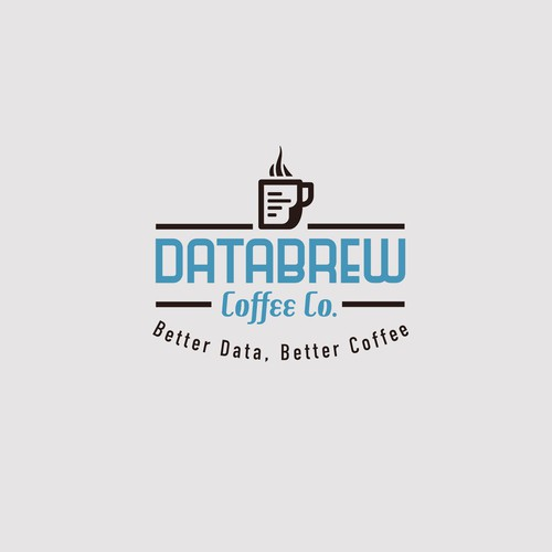 Databrew Coffee Co