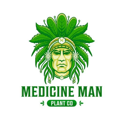 Medicine Man Plant Co