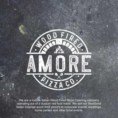 AMORE PIZZA CO.
