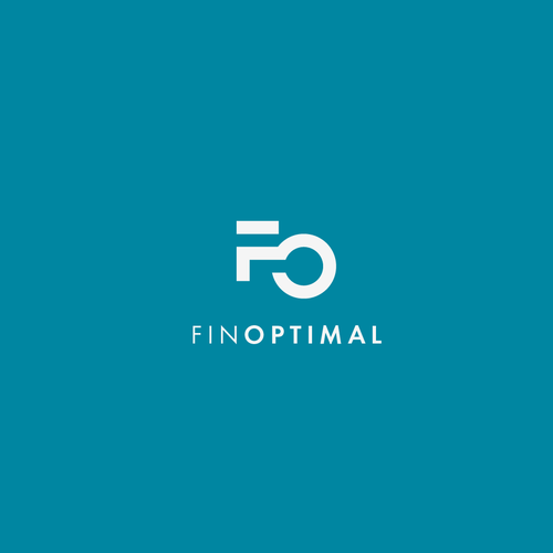 Minimal Logo for Fin Tech Startup