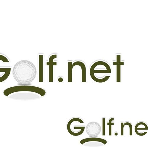 Golf.net Logo - Online Tee Time Reservations