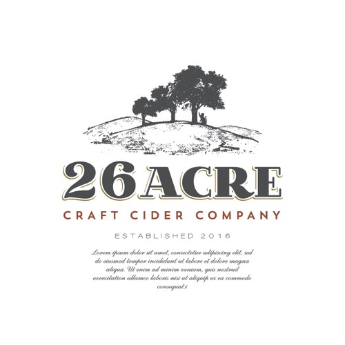 26 Acre -  Craft Cider Company