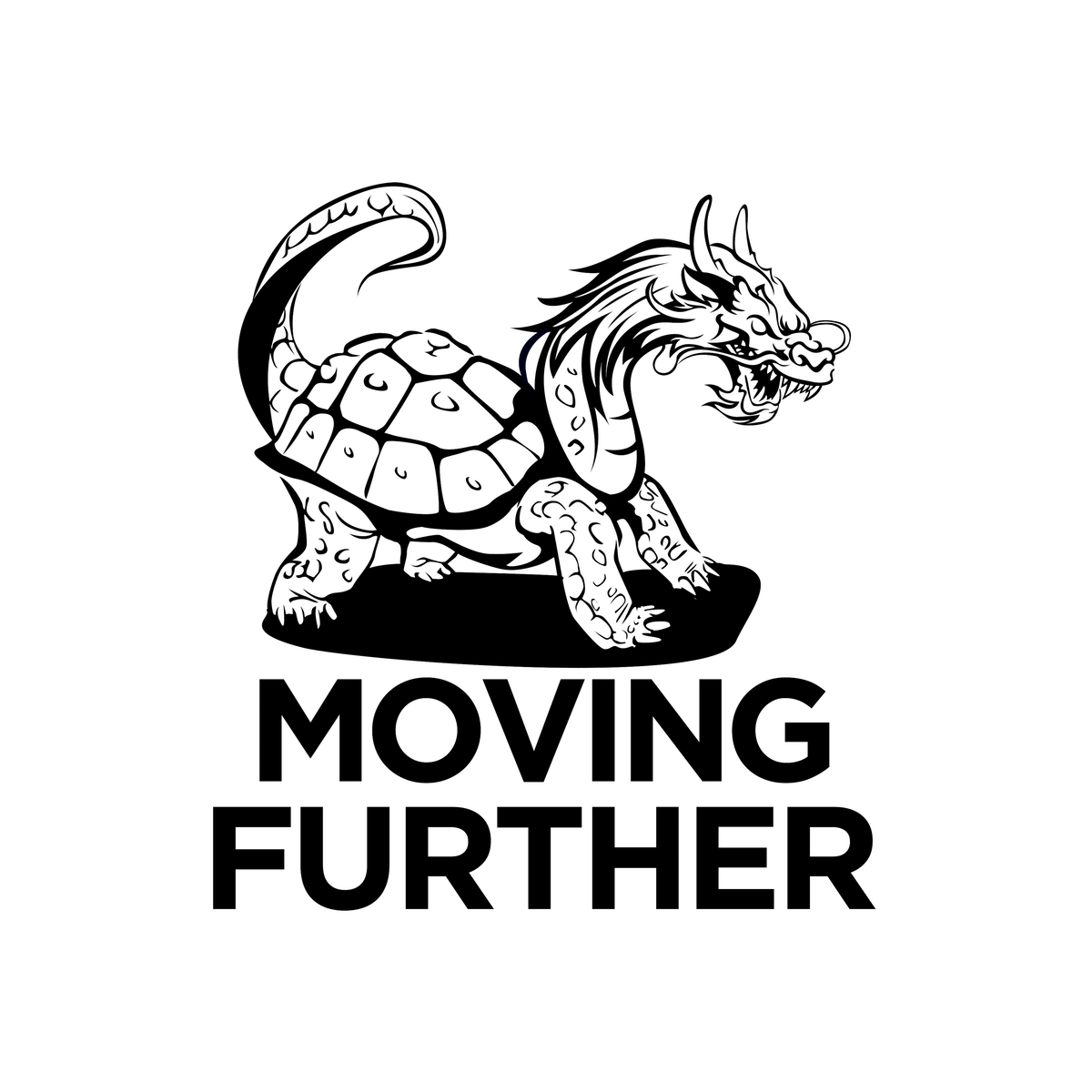 MovingFurther logo