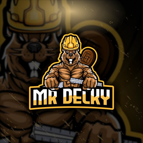 MR DECKY