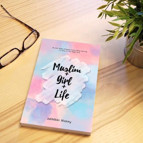 Book Cover Design Entry