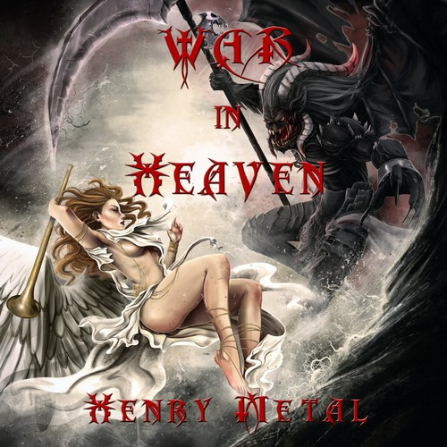 War in Heaven - Henry Metal