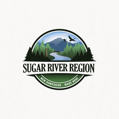 Sugar River Region