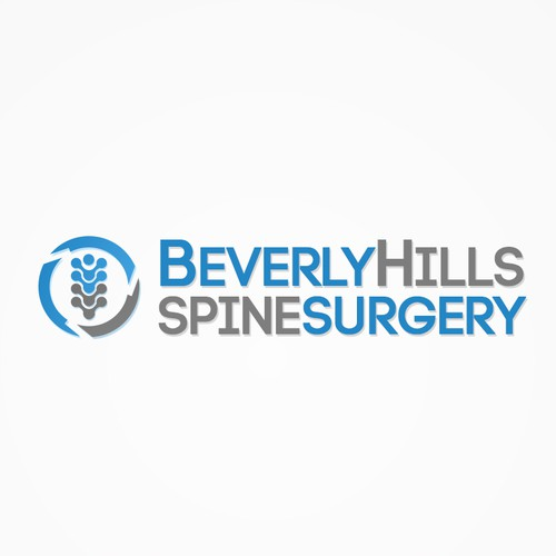 Help Beverly Hills Spine Surgery with a new logo