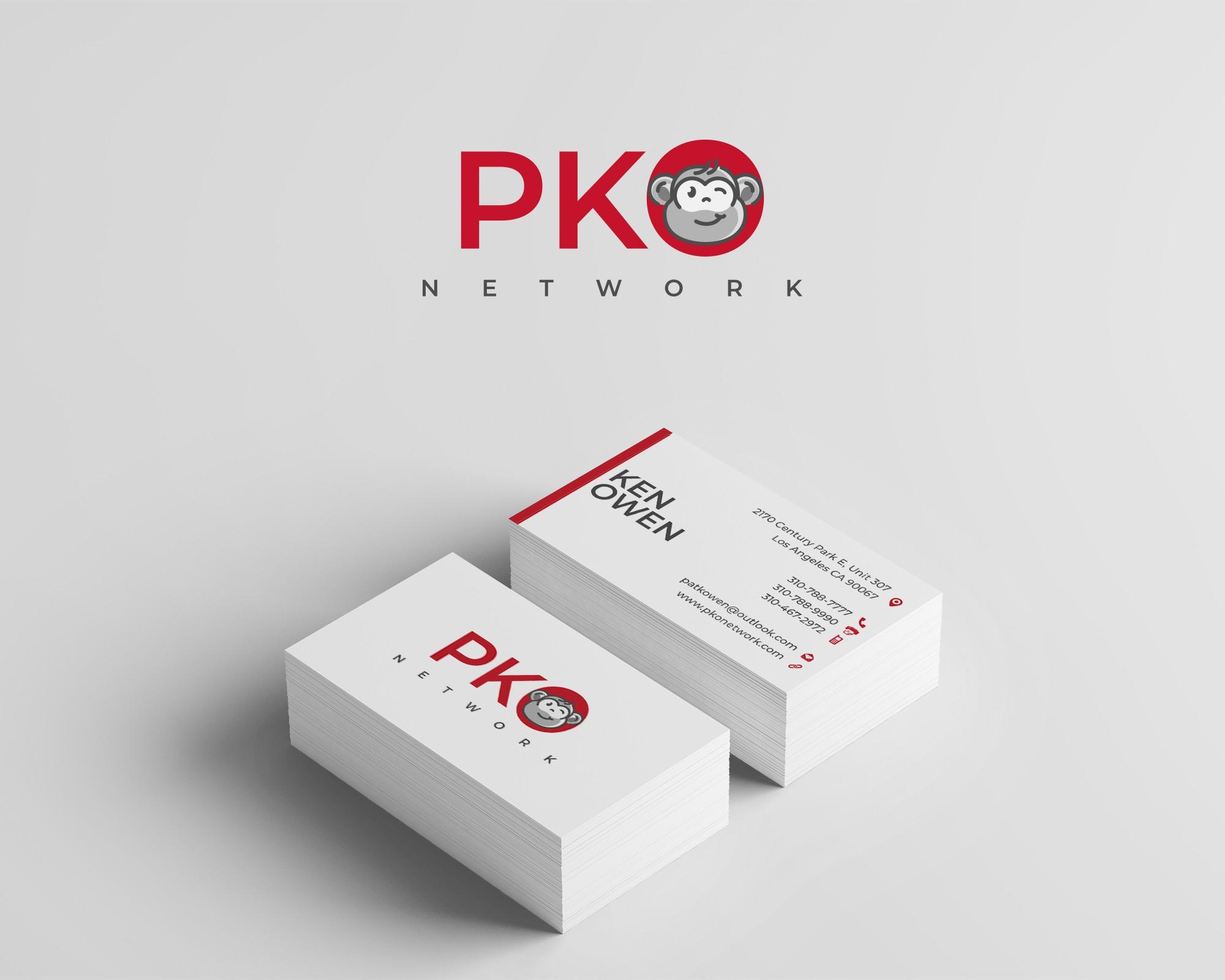 PKO Network