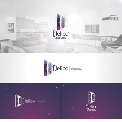 Interior architecture marketplace - need a top notch logo !