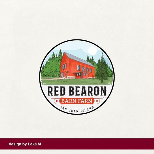 RedBearon