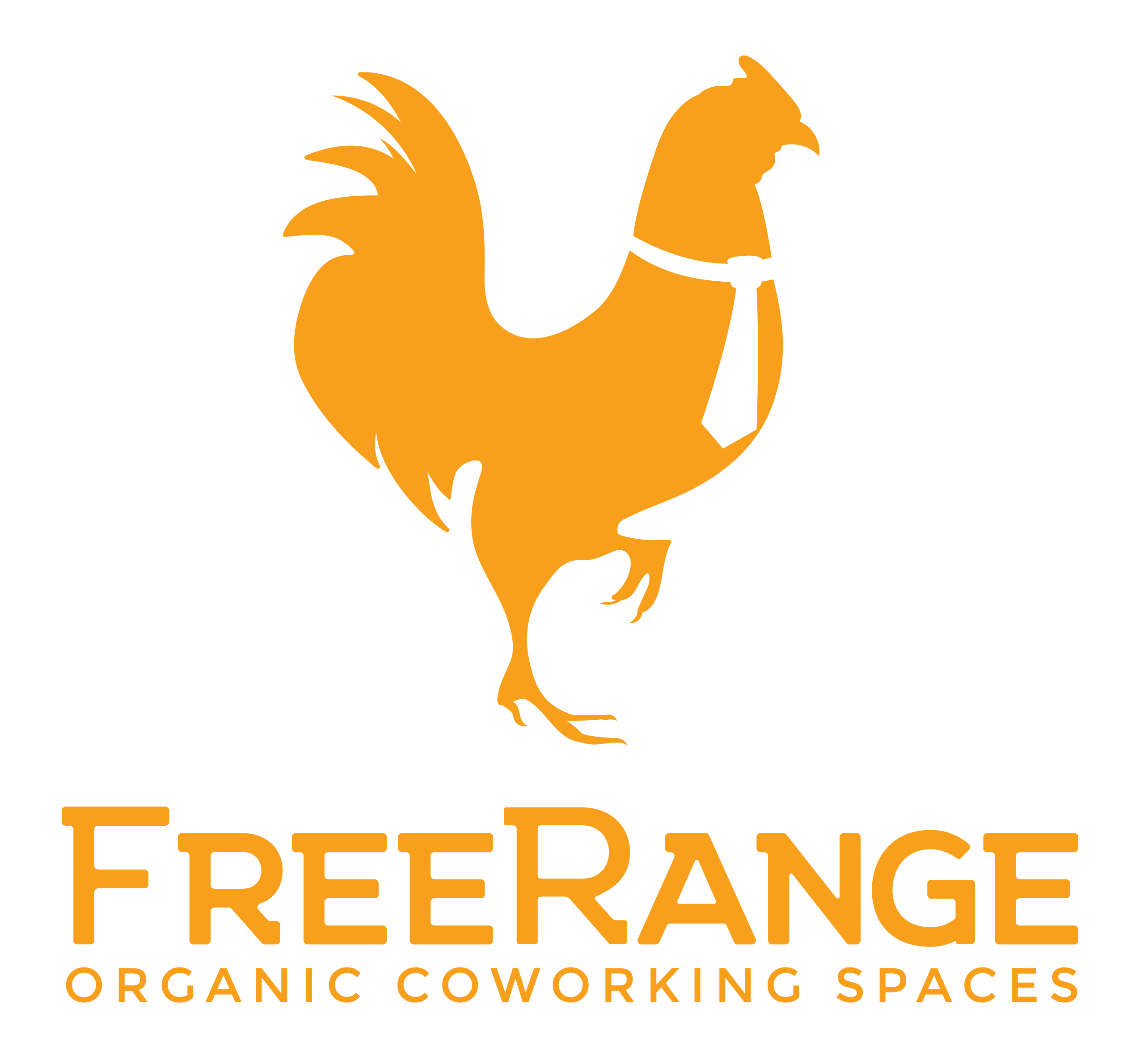 Make an awesome logo for a coworking space!  Heck Yeah!