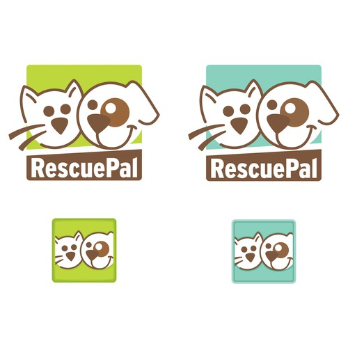 New logo wanted for RescuePal