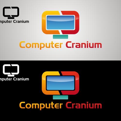 Create an awesome logo for a I.T. company