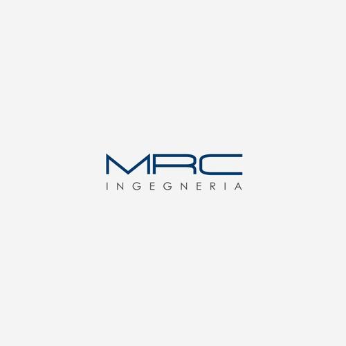 Logo for MRC INGEGNERIA