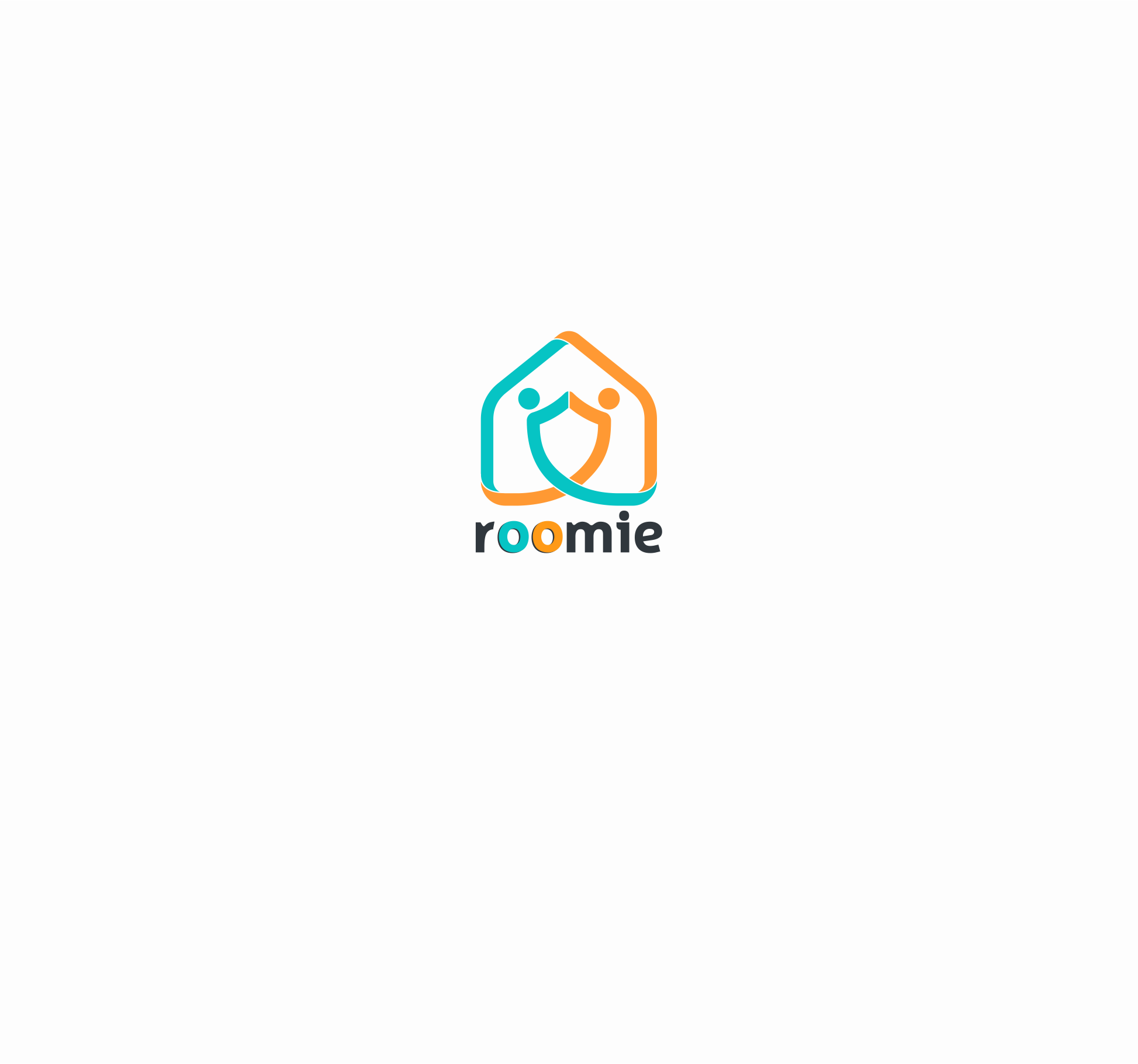 Get a Roomie! Create a logo for Roomie (Housing Community for Exchange Students)