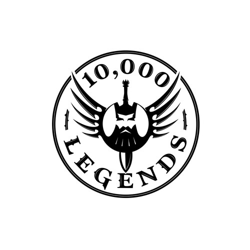 10,000 Legends
