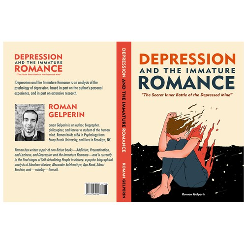 dpression and the immature romance