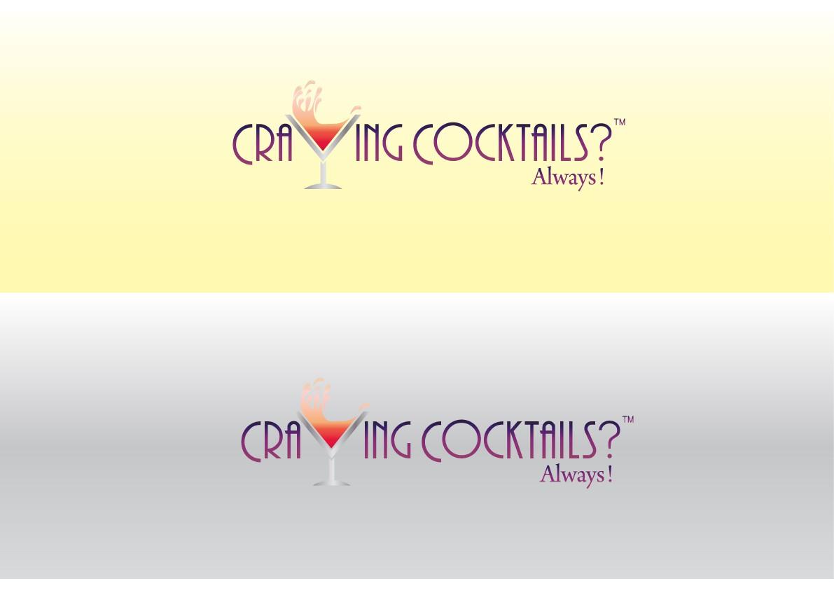 logo for Craving Cocktails?™