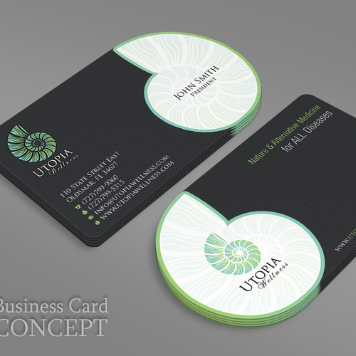Need Collateral for New Logo Design