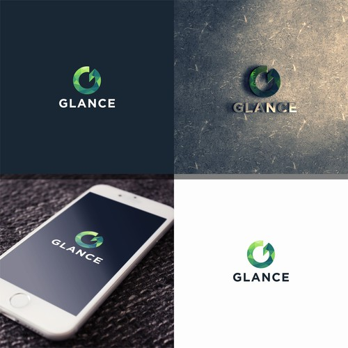 Design a creative logo for a creative company