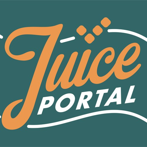 Juice Portal logo