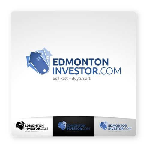 Edmonton Investor logo and card