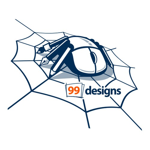 Create 99designs' Next Iconic Community T-shirt