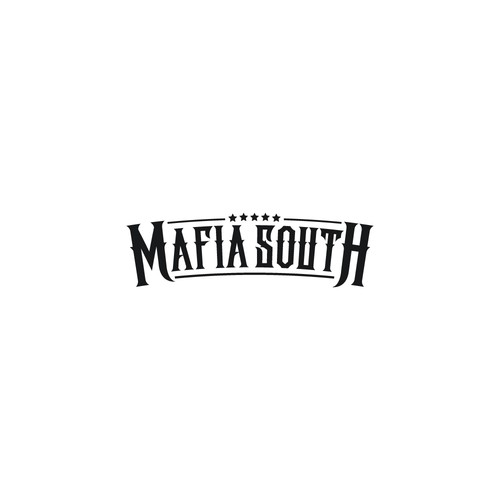 Mafia South Logo